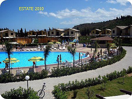 residence residence imperia resort campofelice di