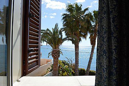 Bed breakfast la terrazza sul mare avola siracusa