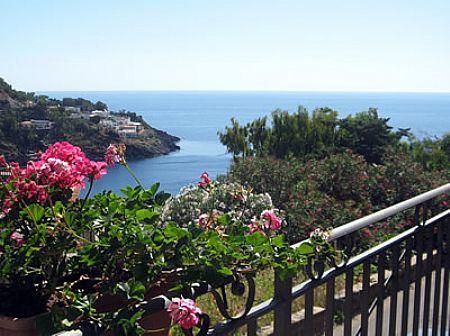 Hotel Le Terrazze Residence Ustica - Ustica Palermo