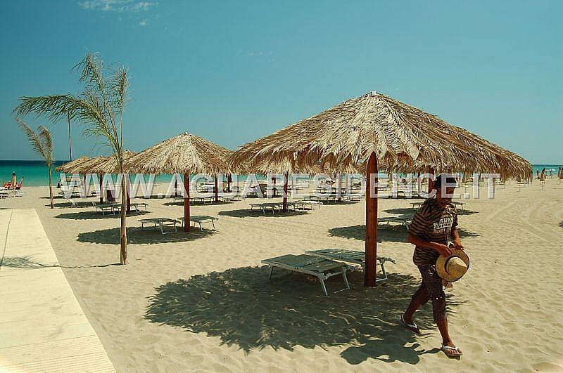 Residential Hotel Agua Beach Resort - Noto Siracusa