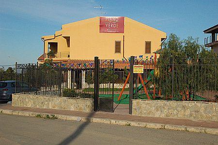 Casa vacanza piano verde casteldaccia palermo - Piano casa sicilia ...