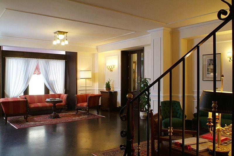 San Giorgio Hotel Modica Contatti