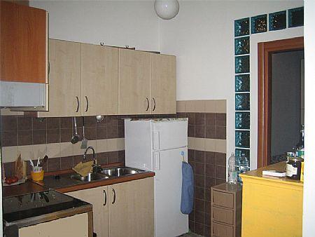 Appartamenti e camere archimede palermo palermo for Appartamento arredato palermo