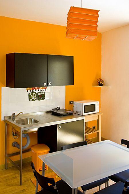 Appartamenti e camere colori di sicilia trapani trapani for Appartamenti sicilia
